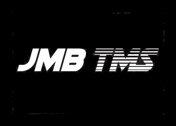 A new logo for JIMBO TIMES